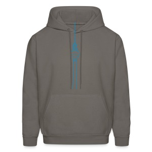 Berlin TV Tower  - Men's Hoodie
