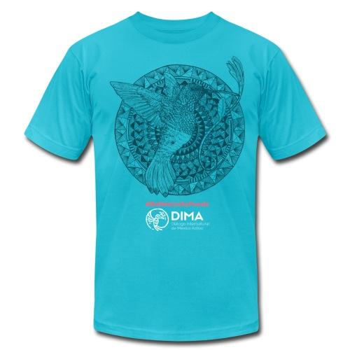 Colibrí - Men's Fine Jersey T-Shirt