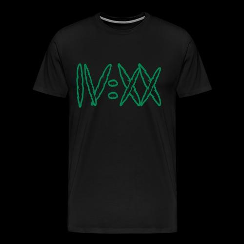 4:20 - Men's Premium T-Shirt