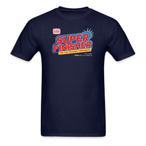 Super Finisher (Men) - Men's T-Shirt