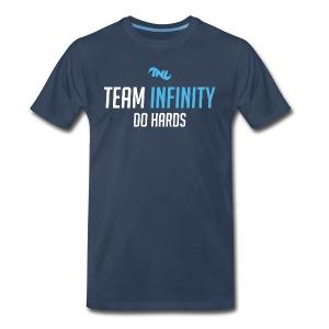 Team Infinity DH  - Men's Premium T-Shirt