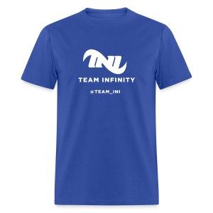 Team Infinity  - Men's T-Shirt