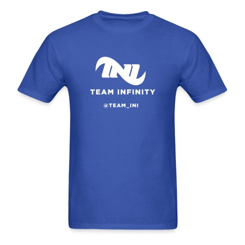 Team Infinity  - Men's T-Shirt