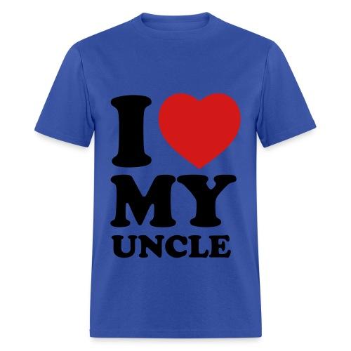 UncleDanRow - Men's T-Shirt