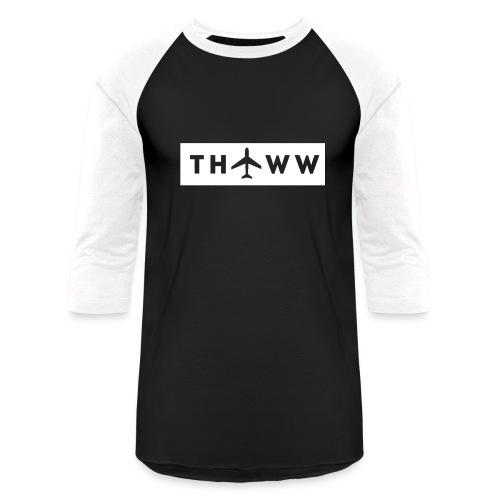THT WorldWide 3/4 Sleeve - Baseball T-Shirt