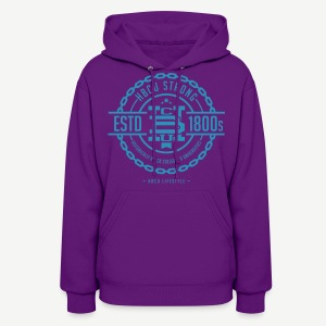 HBCU Strong - Historically Black Colleges & Universities  - Women's Hoodie