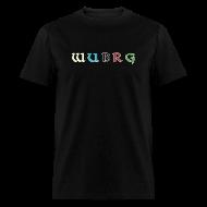 T-Shirts ~ Men's T-Shirt ~ MTG: WUBRG