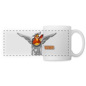 GM FCON - Panoramic Mug