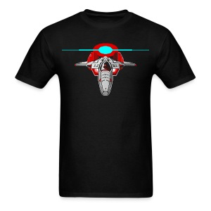 Warp - Men's T-Shirt