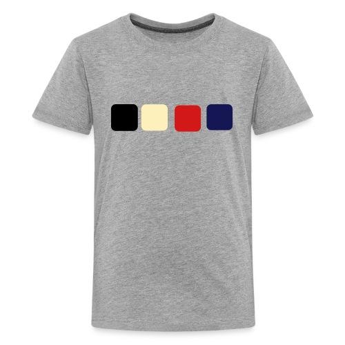 A shirt for children  - Kids' Premium T-Shirt