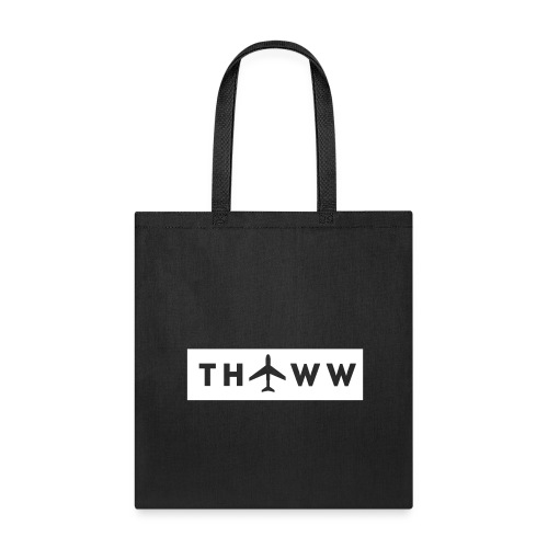 THT WorldWide OG Slim Fit Female - Tote Bag