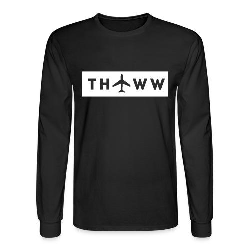 THTWW Long Sleeve - Men's Long Sleeve T-Shirt