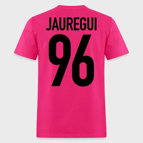 Jauregui Jersey - Men's T-Shirt