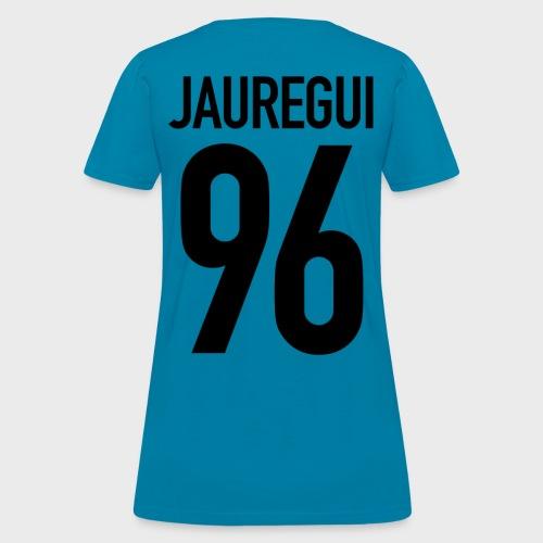 Jauregui Jersey - Women's T-Shirt