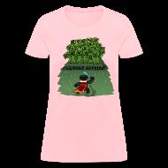 T-Shirts ~ Women's T-Shirt ~ Women's T-Shirt: Horde of Creepers