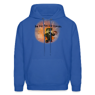 Hoodies ~ Men's Hoodie ~ Men's Hoodie: How REAL Men Use TNT!