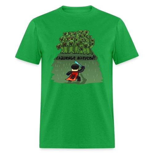 Men's T-Shirt: Horde of Creepers - Men's T-Shirt