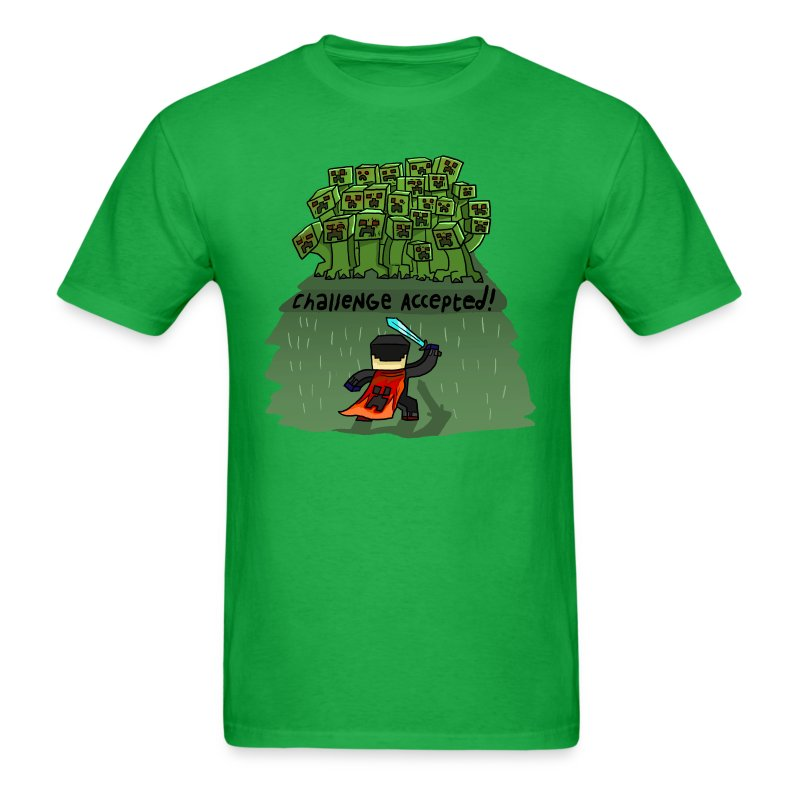 Men's T-Shirt: Horde of Creepers - Men's T-Shirt