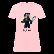T-Shirts ~ Women's T-Shirt ~ Women's T-Shirt: AntVenom