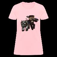 T-Shirts ~ Women's T-Shirt ~ Women's T-Shirt: Evil Intentions