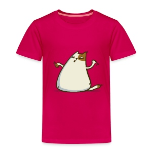 Friday Cat №20 - Toddler Premium T-Shirt