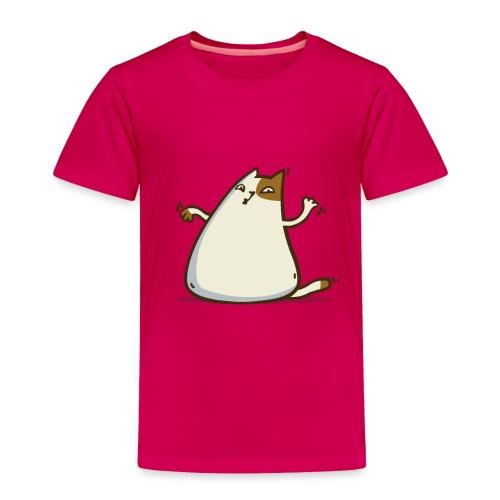 Friday Cat №20 - Toddler Premium T-Shirt