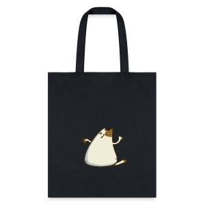 Friday Cat №20 - Tote Bag