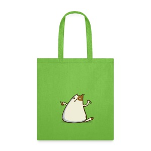 Friday Cat №20 - Tote Bag