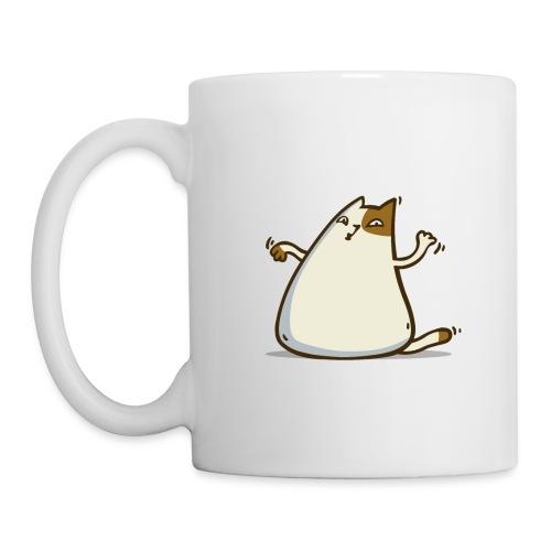 Friday Cat №20 - Coffee/Tea Mug