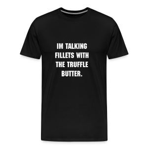 Truffle Butter - Men's Premium T-Shirt