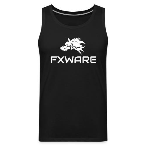 FXWARE Tank Top - Men's Premium Tank