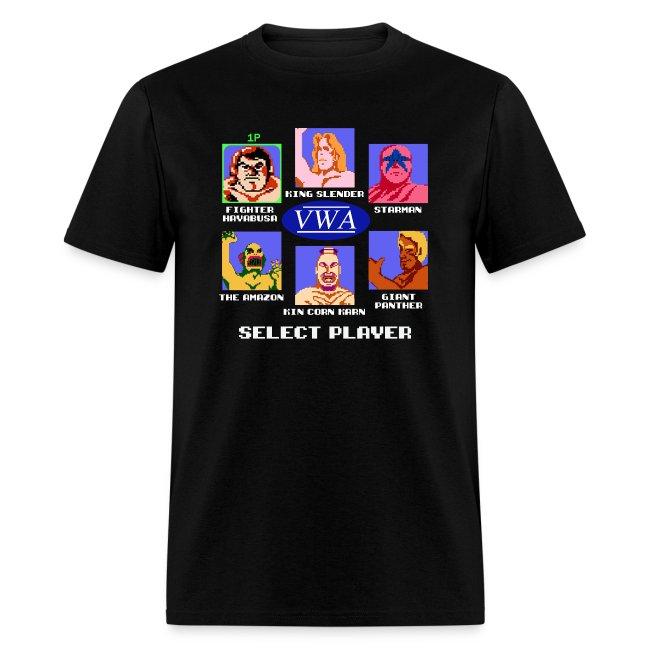 8-Bit Pro Wrestling