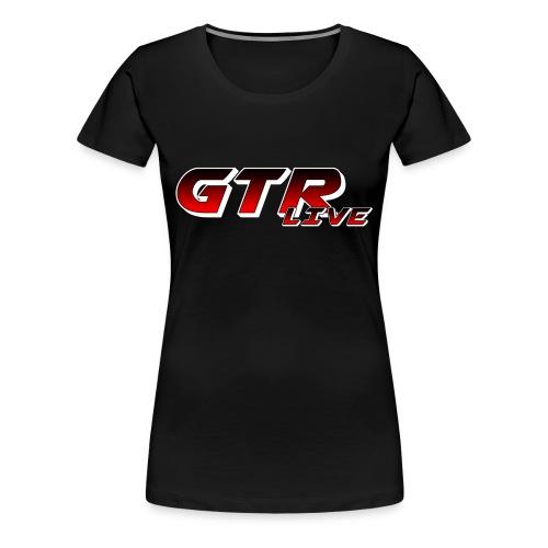 Premium Women's - Women's Premium T-Shirt