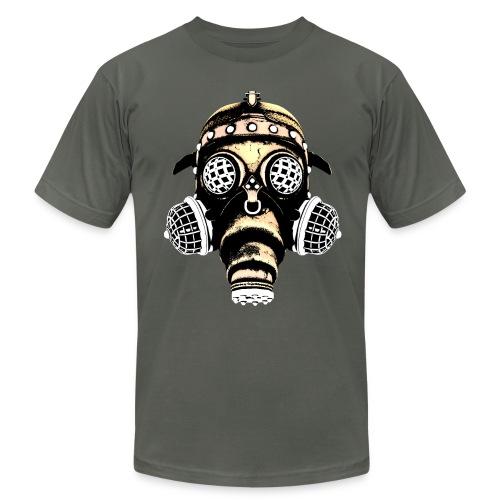 Steampunk/Cyberpunk Gas Mask #1B