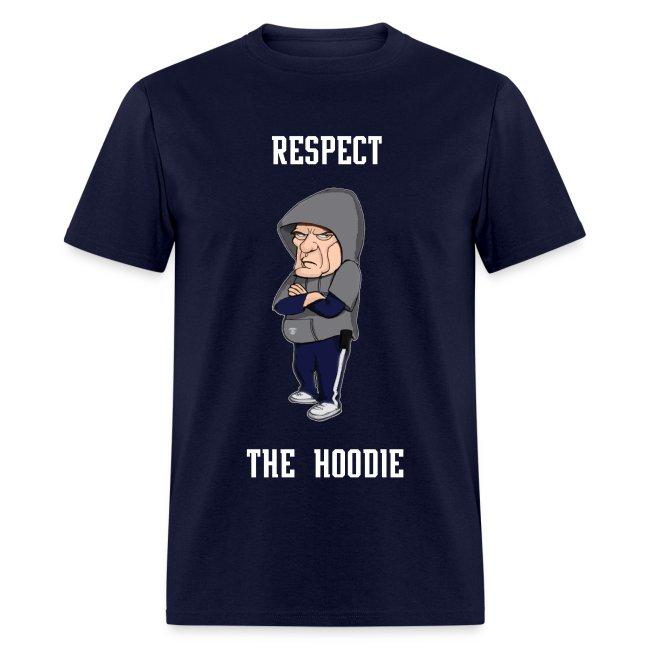 Belichick - Respect the Hoodie