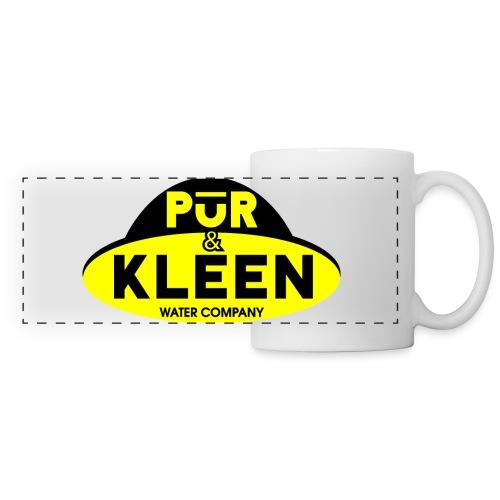 PUR 'n' KLEEN Coffee Mug - Panoramic Mug