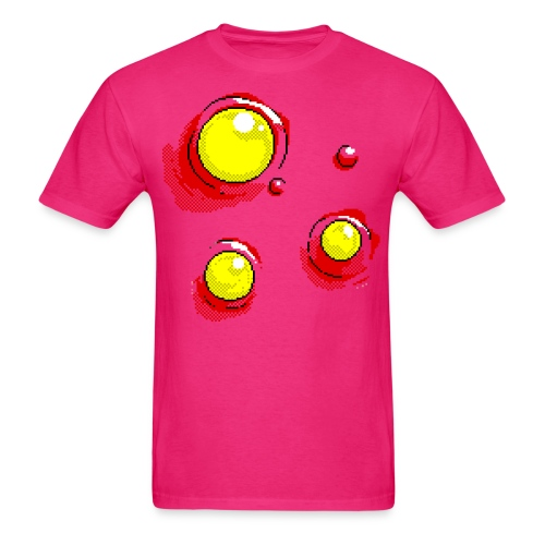 Spots - Men's T-Shirt