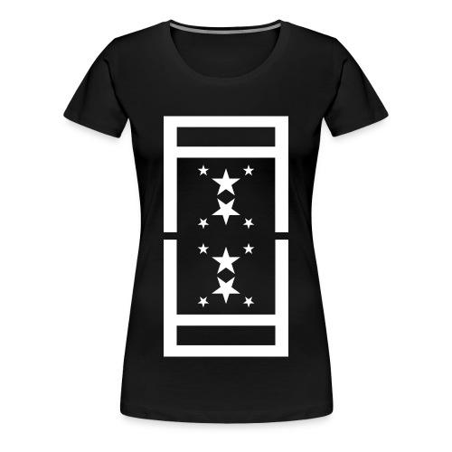 RR W - Women's Premium T-Shirt