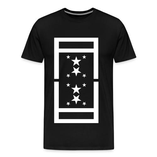 RR M - Men's Premium T-Shirt
