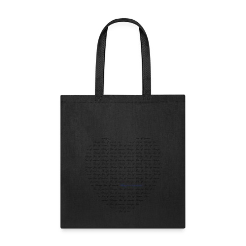 Yes, of course. Always Tote - Tote Bag