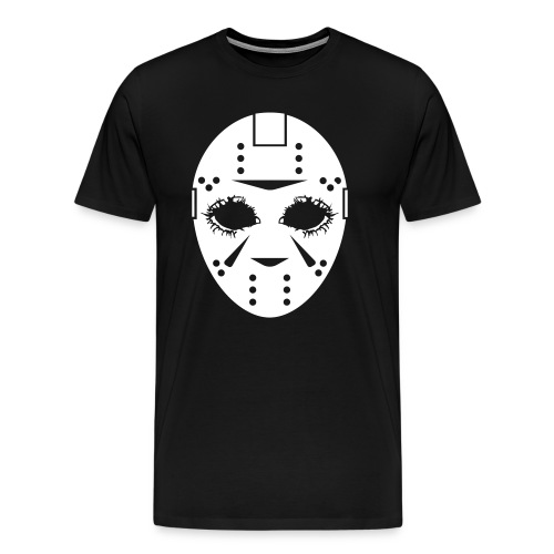 The 13th Mens Tee - Men's Premium T-Shirt