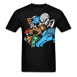 Squad - Men's T-Shirt
