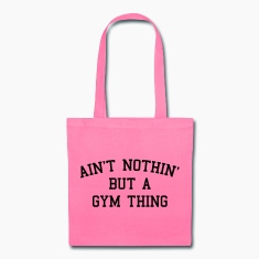 A Gym Thing Bags & backpacks