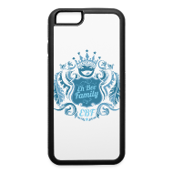 Phone & Tablet Cases ~ iPhone 6/6s Rubber Case ~ Family Crest - iPhone 6