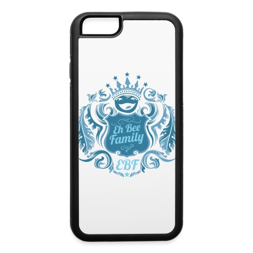 Family Crest - iPhone 6 - iPhone 6/6s Rubber Case