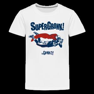 Super Gronk - Kids' Premium T-Shirt