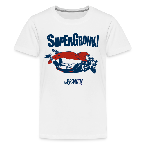 Super Gronk - Kids' Premium T-Shirt
