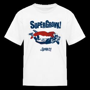 Super Gronk - Kids' T-Shirt