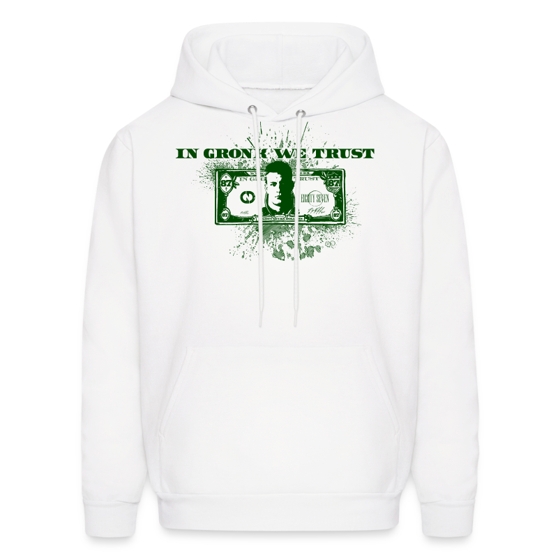 In Gronk We Trust - Men's Hoodie