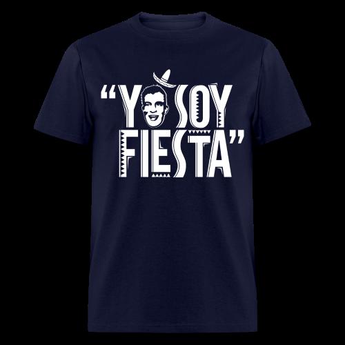 Yo Soy Fiesta - Men's T-Shirt